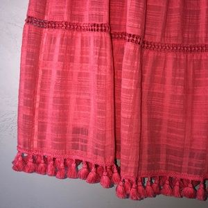 LOFT Skirts - LOFT peasant skirt
